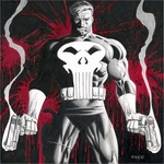 Marvel T-Shirts Punisher