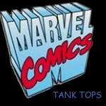 Marvel Tank Tops