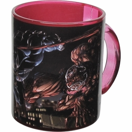 Marvel Venom Vs Carnage Mug