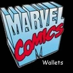 Marvel Wallets
