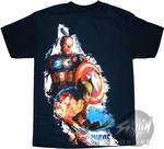 Marvel Zombie T-Shirt
