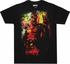 Marvel Zombies Magneto T Shirt Sheer