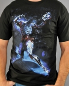 Marvel Zombies Silver Surfer T-Shirt