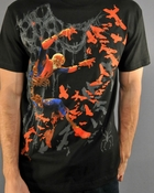 Marvel Zombies Spiderman T-Shirt