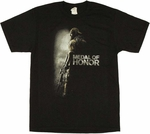 Medal of Honor Cover T Shirt