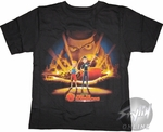 Meet the Robinsons Eyes Youth T-Shirt