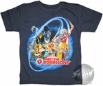 Meet the Robinsons Trails Youth T-Shirt