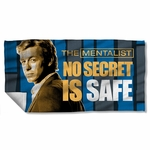 Mentalist No Secrets Towel