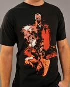 Metal Gear Solid Snake T Shirt