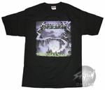 Metallica Creeping Death T-Shirt
