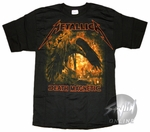 Metallica Death Magnetic T-Shirt