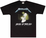 Metallica Metal Up Your Ass T-Shirt