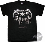 Metalocalypse Has Begun T-Shirt