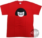 Metalocalypse Murderface Cartoon T-Shirt