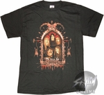 Metalocalypse Portrait T-Shirt