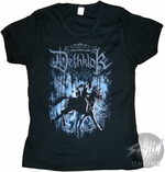 Metalocalypse Ride Baby Tee
