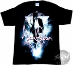 Michael Jackson Knee T-Shirt