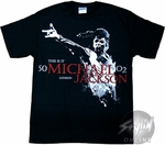Michael Jackson London T-Shirt