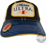 Michelob Ultra Opener Hat