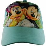 Mickey Minnie Mouse Youth Hat