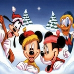 Mickey Mouse and Friends