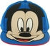 Mickey Mouse Big Face Youth Hat