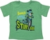Mickey Mouse Daddy's Little Stuntman Infant Shirt