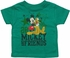 Mickey Mouse Mickey and Friends 28 Infant T-Shirt