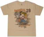 Mickey Mouse One and Only T-Shirt