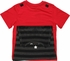 Mickey Mouse Super Caped Juvenile T Shirt