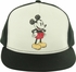 Mickey Mouse Vintage Two Tone Hat