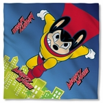 Mighty Mouse City Watch Bandana