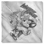 Mighty Mouse Sketch Bandana