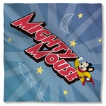 Mighty Mouse Space Hero Bandana