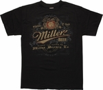 Miller Brewing T-Shirt