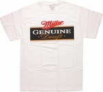 Miller Label T-Shirt