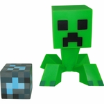 Minecraft Creeper Vinyl Figurine