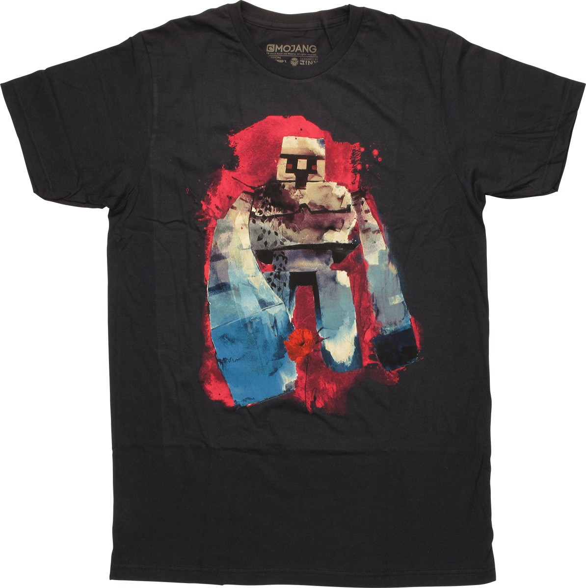 Iron Maiden T-Shirts and Merchandise Don't waste your years searching for Iron Maiden merchandise when you can simply head on over to Hot Topic and fulfil your burning ambition of becoming the ultimate Iron Maiden memorabilia collector.
