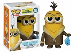 Minions Bored Silly Kevin Vinyl Figurine