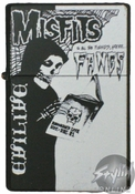 Misfits Fangs Lighter