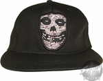 Misfits Logo Distressed Hat