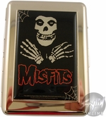 Misfits Skeleton Card Case