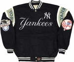 MLB New York Yankees Jacket