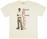 Modern Family Closing T Shirt