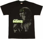 Modern Warfare 2 Soldier T-Shirt