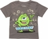 Monsters Inc Mike Guess Who Toddler T-Shirt