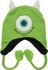 Monsters Inc Mike Head Tassel Beanie