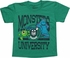 Monsters Inc MU 1313 Buds Juvenile T Shirt