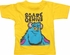 Monsters Inc Scare Genius Toddler T-Shirt