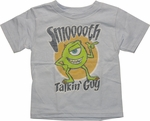 Monsters Inc Smooth Talkin Guy Toddler T Shirt